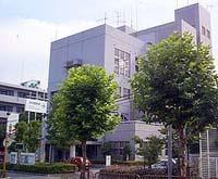 摂津警察署