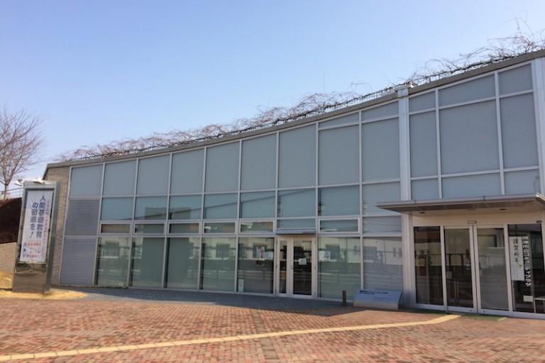 摂津市立コミュニティプラザ2015