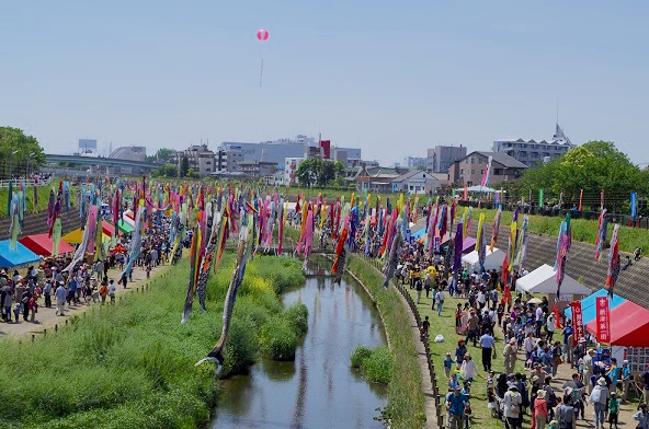 こどもフェスティバル2014 画像