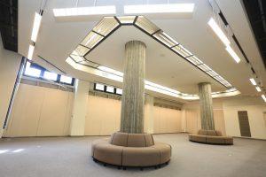 摂津市民文化ホール 展示室