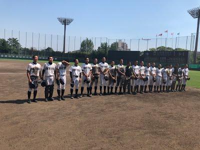 摂津高校 野球部
