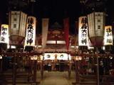藤森神社 秋祭り