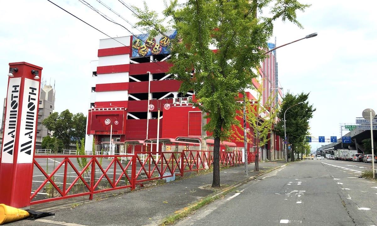 【摂津市】摂津マンモス跡地は「ネクステージ摂津」になるみたい。