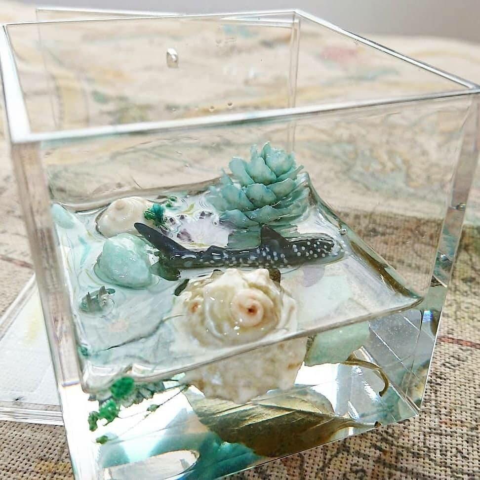 *luna*~Botanical&accessory~