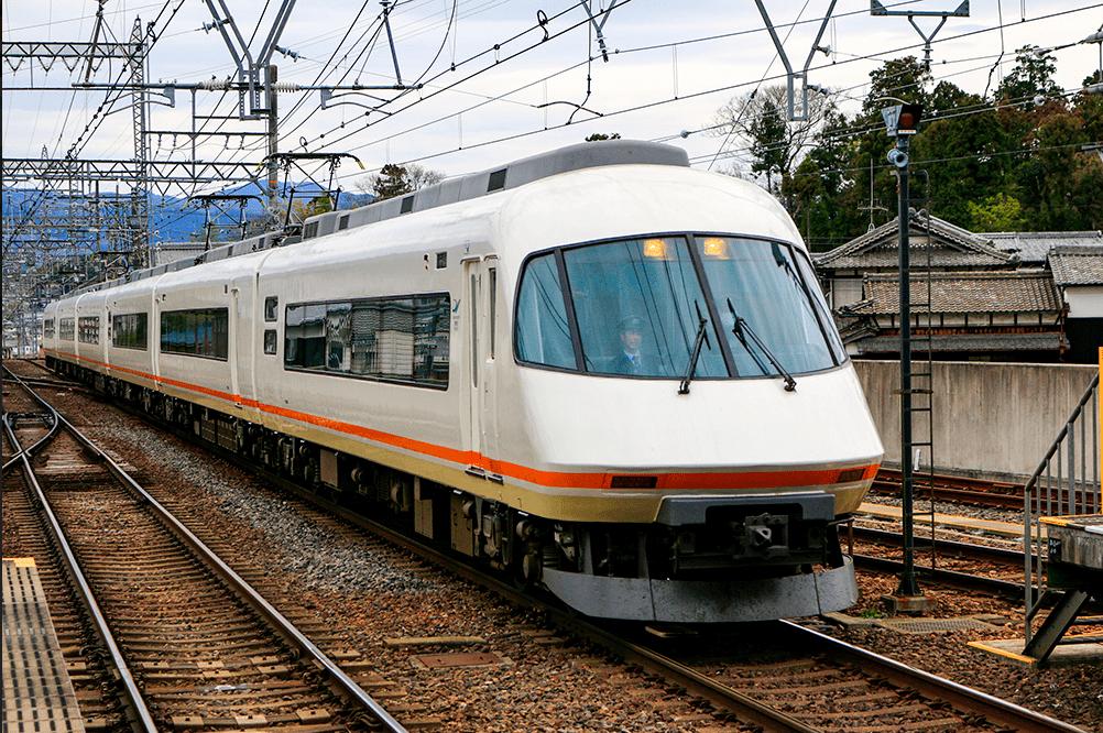 近鉄大阪線 アーバンライナー