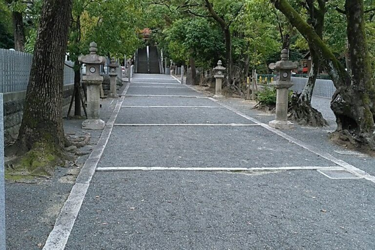 山田伊邪那岐神社