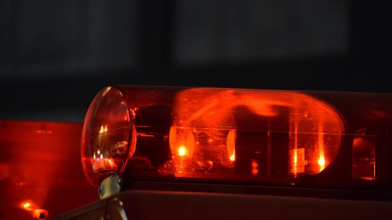 【吹田市】大きな火の手が上がる、2019年6月30日(日)イオン南千里店付近で火災が発生した模様です