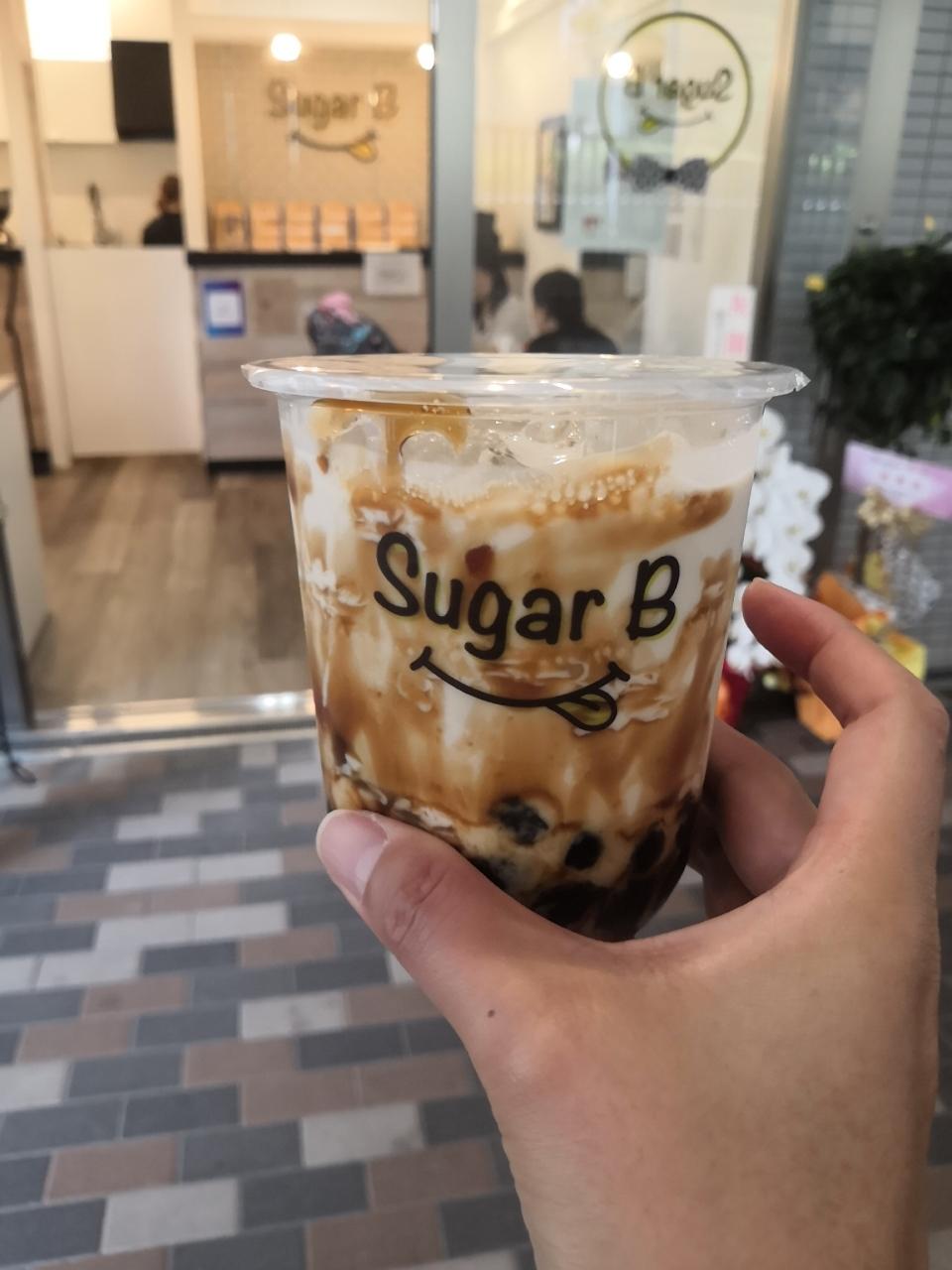 Sugar B