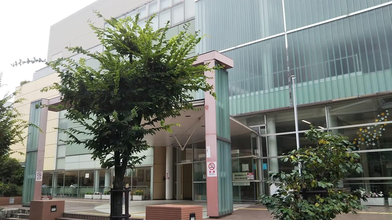 鶴見ホール