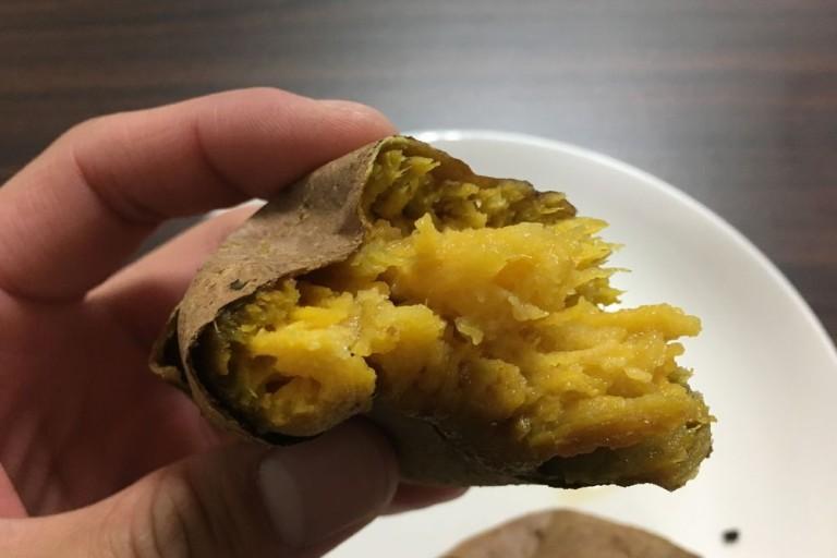 種子島 安納屋 甘蜜 焼き芋