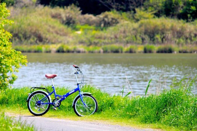 出張自転車メンテナンス