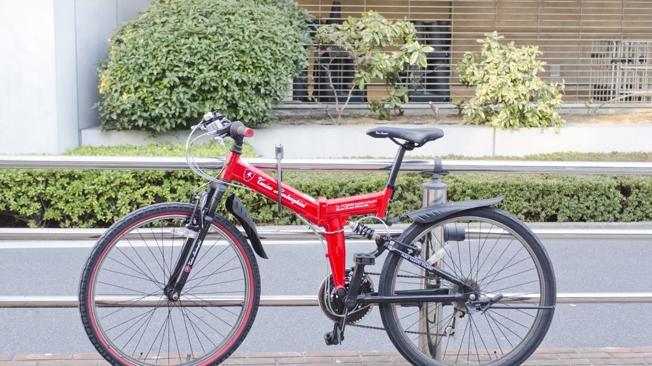 自転車標語募集