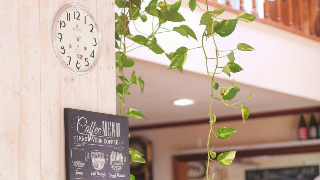 Kitchen Cafe Tabena輪オープン