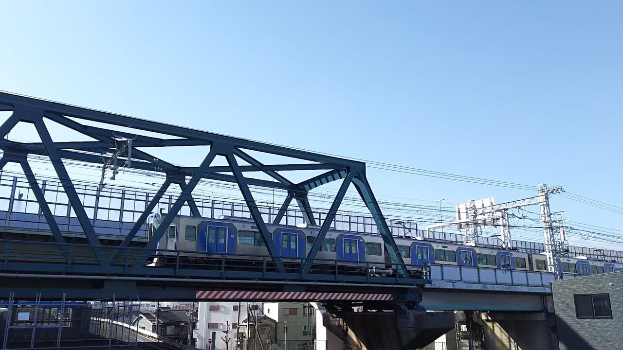 阪神電車 車両