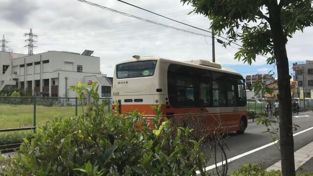 加古川市の年末年始バスダイヤ