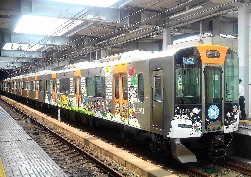 阪神の車両