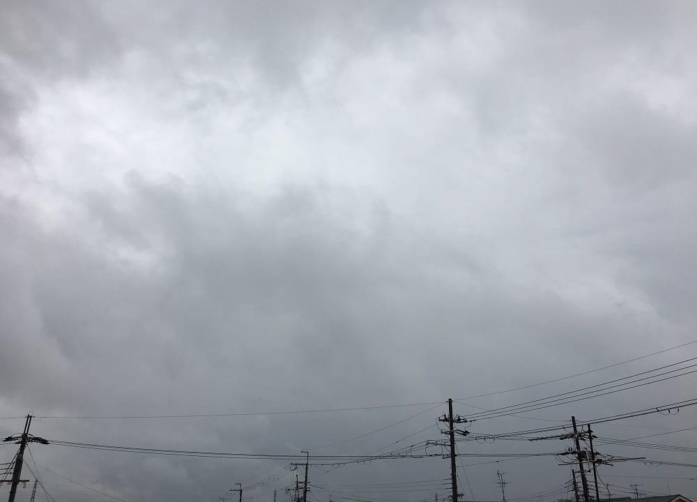 0627大阪の天気