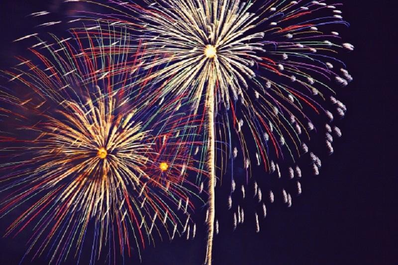 【茨木市】8/8(木)は辨天さんの花火大会!今年はどこから見る?鑑賞スポットをまとめてみました!