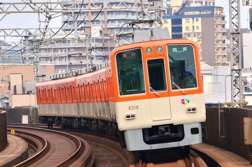 阪神電車1