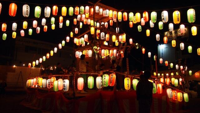 梅プラザ夏祭り イメージ写真2