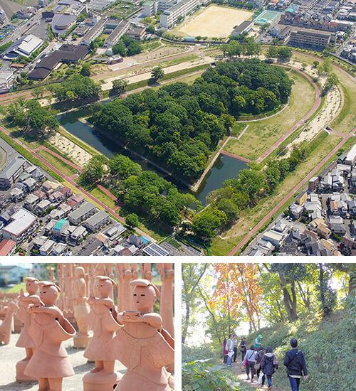 今 城塚 古代 歴史 館