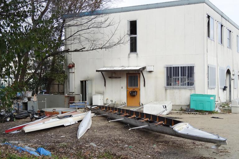 神戸大学漕艇部