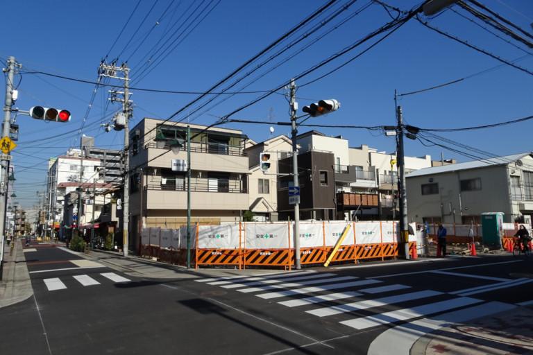 セブンイレブン大阪豊新南店
