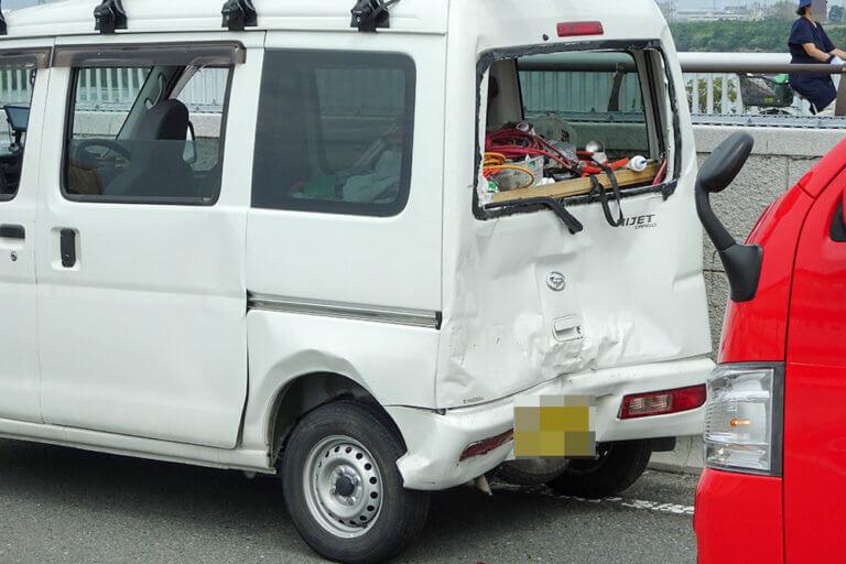 豊里大橋事故