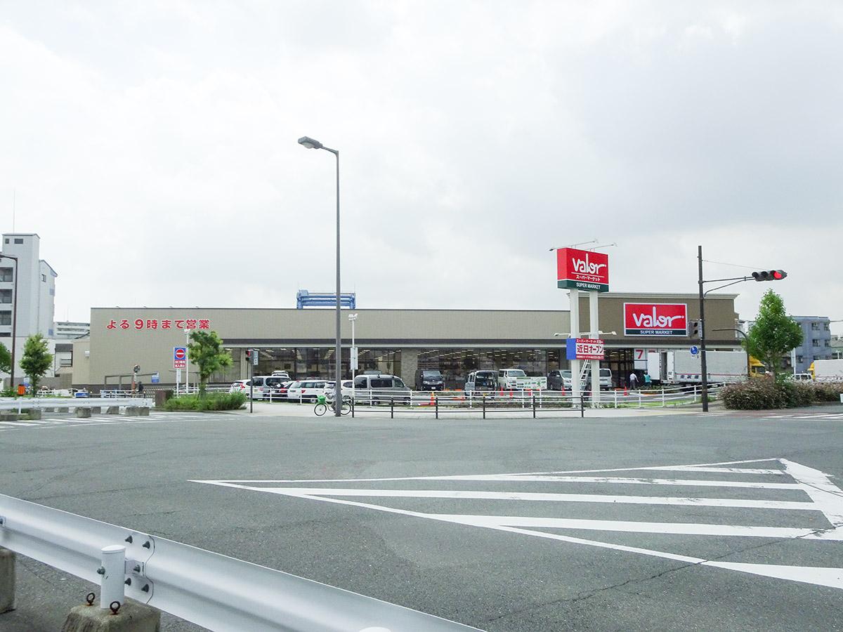 バロー淡路店オープン