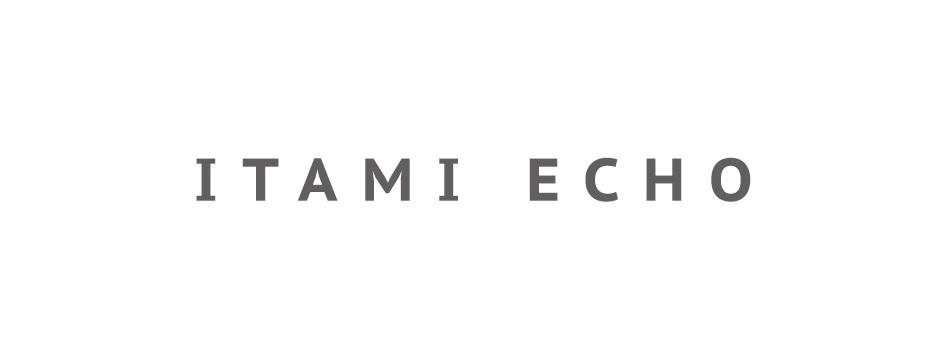 ITAMI ECHO