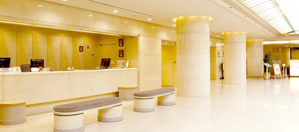 伊丹シティホテル