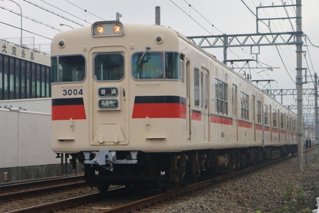 山陽電車イメージ