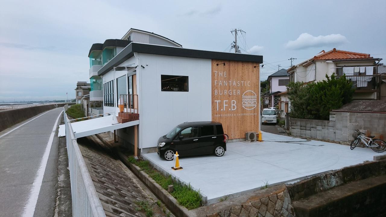 【明石市】海の見えるカフェ♪松江公園のすぐそばにとってもオシャレなお店がオープンしています☆
