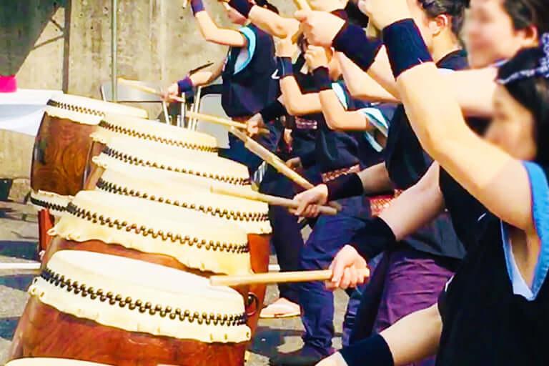 【多摩市・稲城市】2019年多摩市・稲城市の「夏祭り情報」第一弾!
