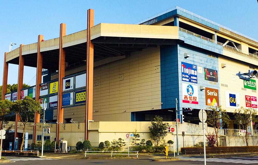 クロスガーデン多摩にclover26ダンススタジオがオープン