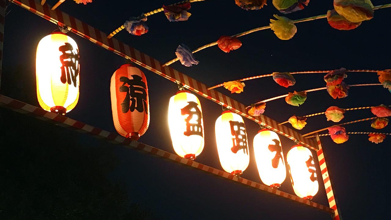 【多摩市・稲城市】2019年8月開催♪多摩市・稲城市の「夏まつり情報」第二弾!(8/9更新)