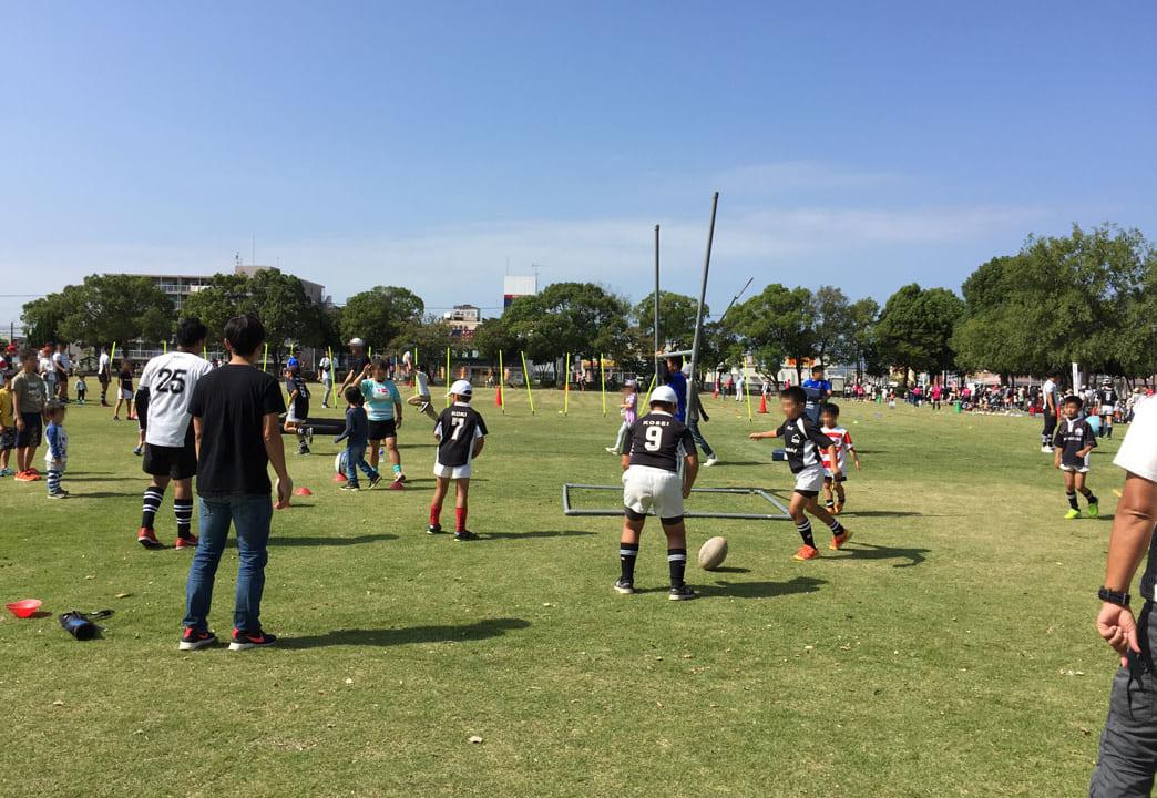 水島スポーツフェスティバル1014