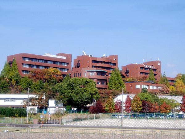 大阪国際大学