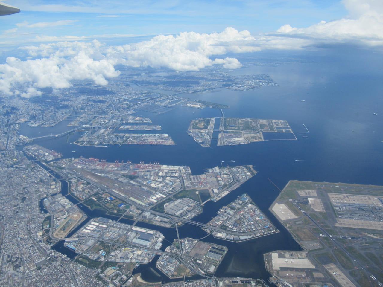 中野区】中野区の上空も通過。羽田空港の新飛行ルートは2020年3月29日 ...
