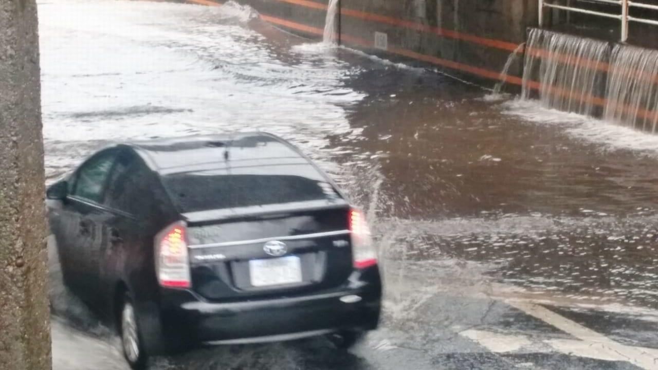 姫路市大雨