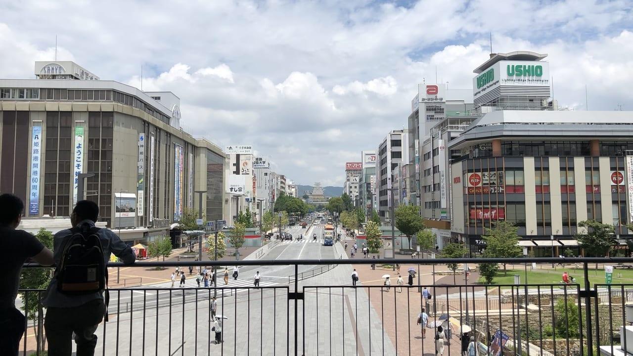 2019年世界遺産姫路城