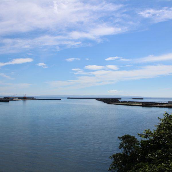 2019年姫路港