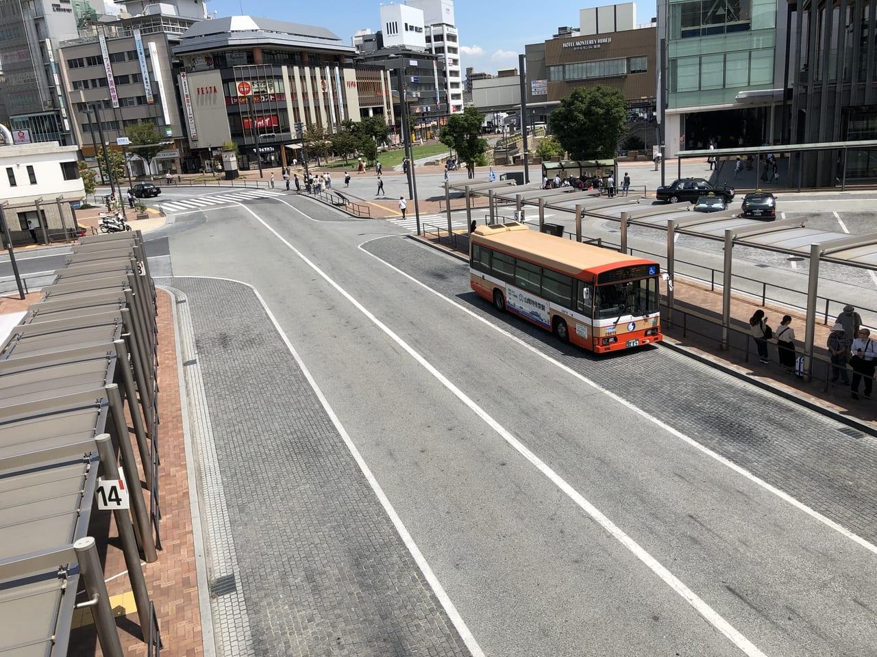 2019年姫路神姫バス