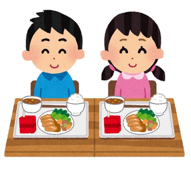 2019年姫路 給食