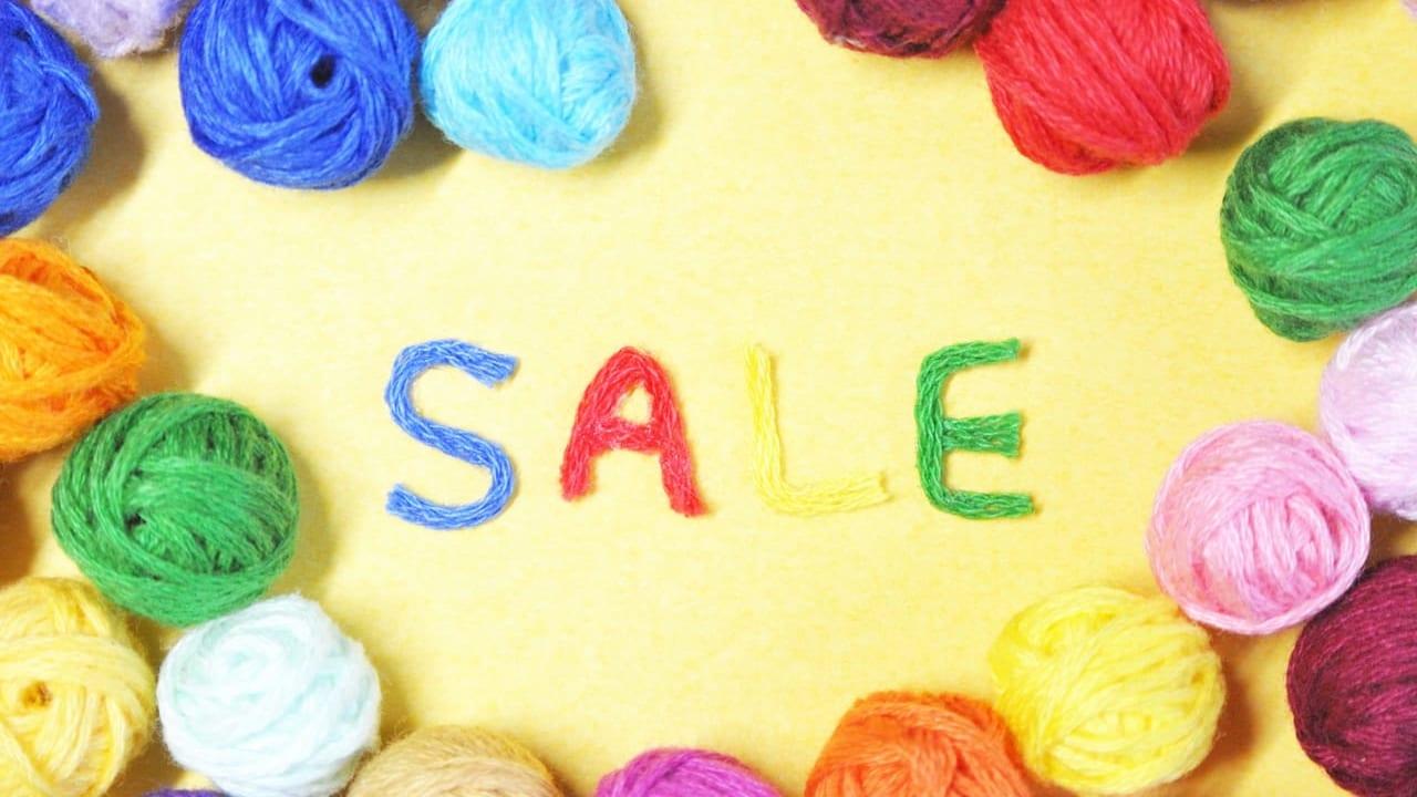 【柏市】全品60%オフ!マザウェイズ(motherways)の閉店セールは時間に余裕をもって来店を!