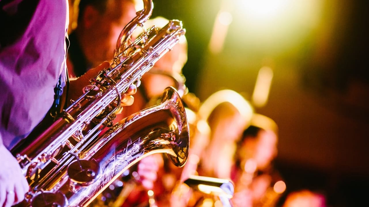 静岡のジャズバンド