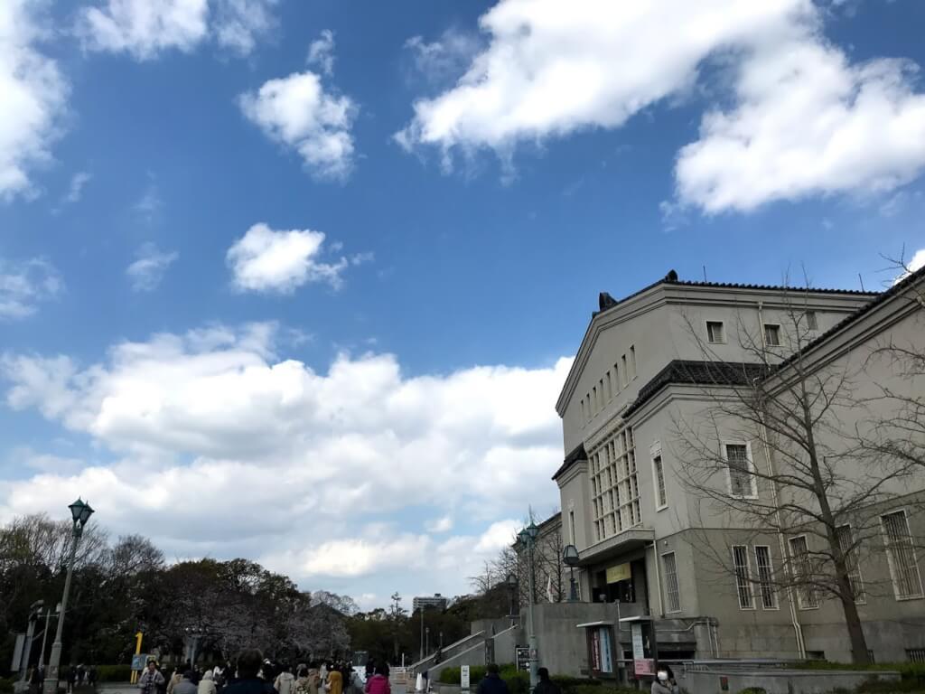 フェルメール展大阪市立美術館