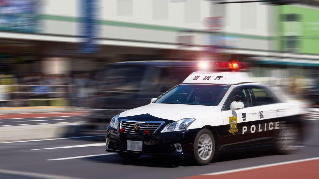 上本町交通事故