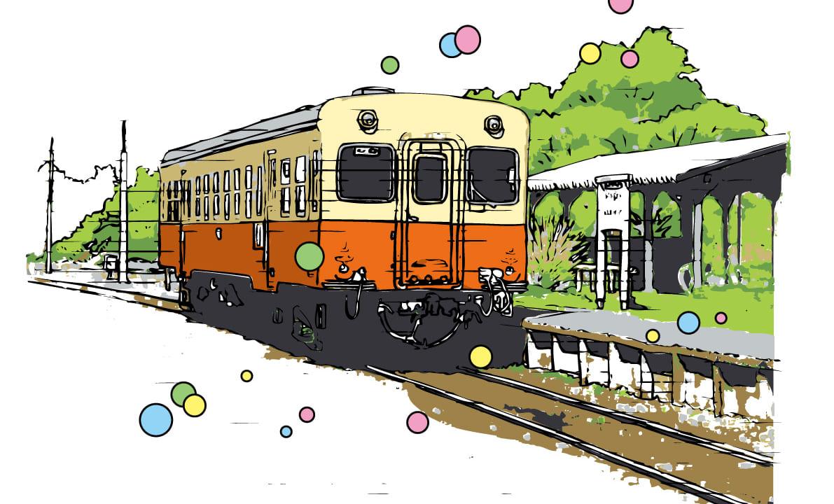 鉄道の日イベント